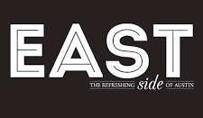 east side magazine logo
