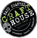 Craft House logo scroll