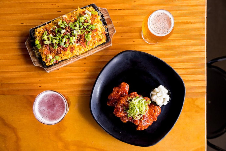 Seoul Spicy