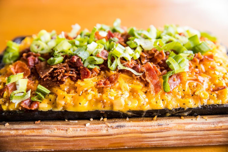 Corn Cheese