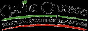 Cucina Caprese logo