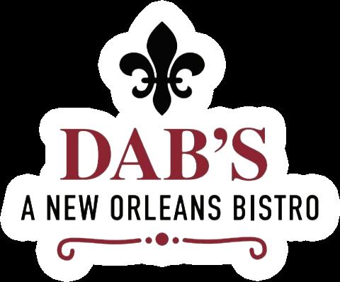 Dab's Bistro logo top