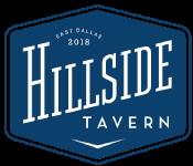 Hillside Tavern logo top