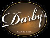 Darby's Pub & Grill logo top