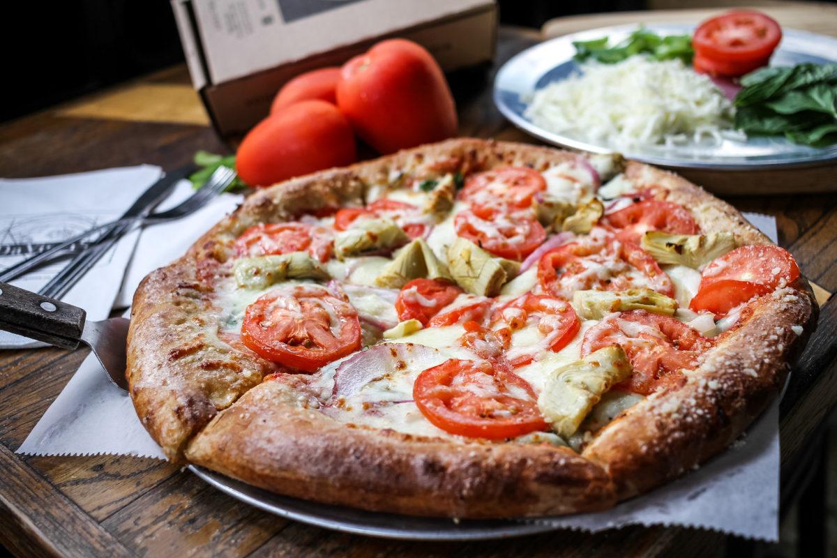 bella noche pizza