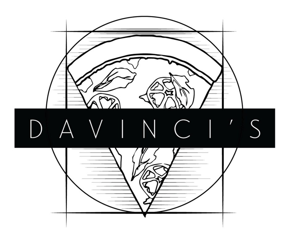 Davinci's Pizzeria - MIDTOWN ATLANTA logo scroll