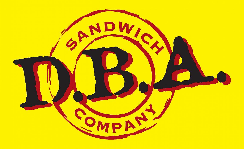dba sandwitch