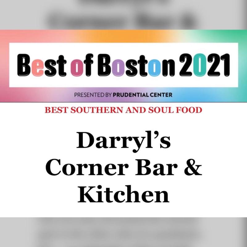Best of Boston flyer