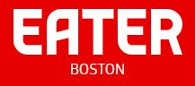 eater boston logo