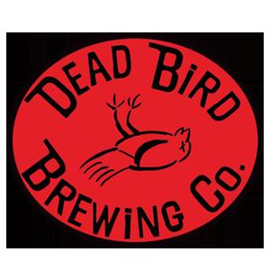 Dead Bird Brewing Co. logo