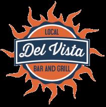 Del Vista logo