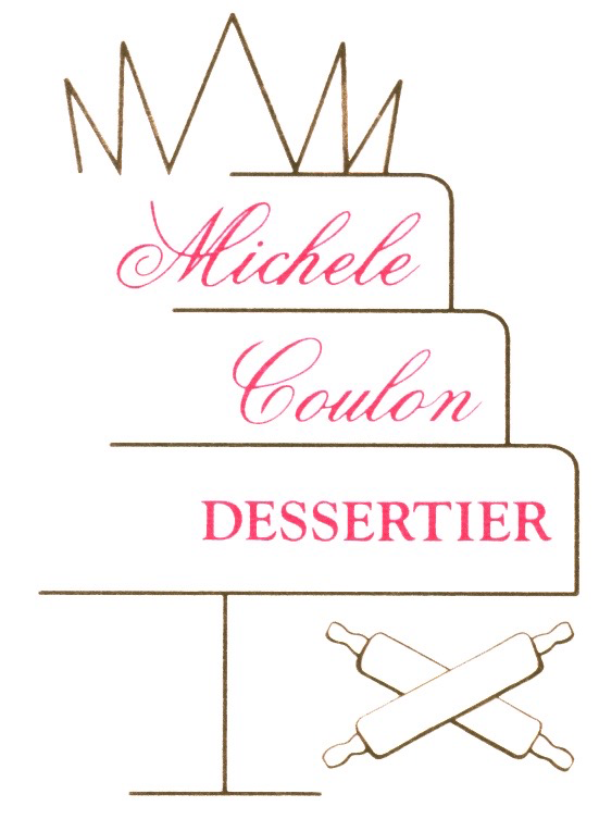 Michele Coulon Dessertier logo