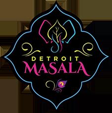 Detroit Masala logo