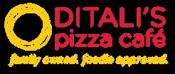 Cafe Ditali's logo top