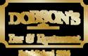 Dobson's Bar & Restaurant logo