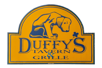 Duffy's Tavern and Grille logo top