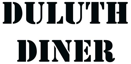 Duluth Diner logo top