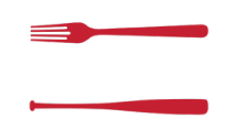Murph's logo scroll