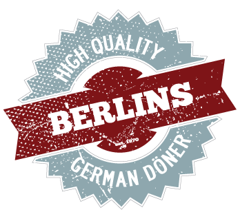 Berlins logo top