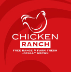 Chicken Ranch Palm Springs logo top