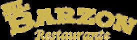 El Barzon logo top