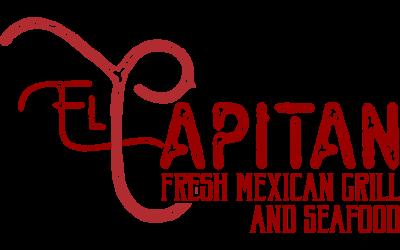 El Capitan logo top