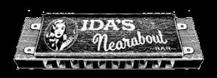 ida's nearabout logo
