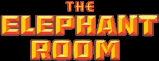 The Elephant Room logo