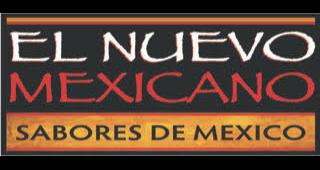 El Nuevo Mexicano logo top