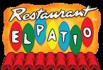 El Patio Restaurant logo top