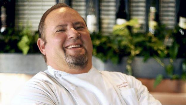 Chef Jason Hotchkiss