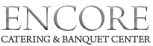 Encore Catering and Banquet Center logo top