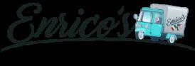 Enrico's Italian logo top