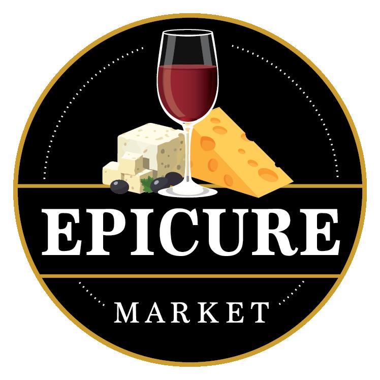 Epicure logo top
