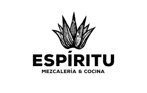 Espiritu Mezcaleria logo