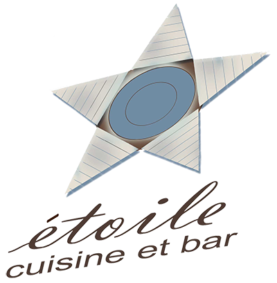 Étoile Cuisine logo top