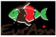EurAsia Fusion Sushi logo top