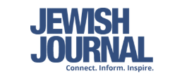 jewish journal logo