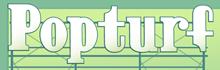 popturf logo
