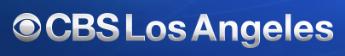 los angeles cbs local logo