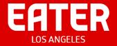 la eater logo