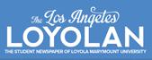la loyolan logo