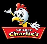 Chicken Charlies - Fairs logo top