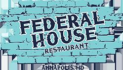 Federal House logo top