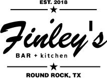 Finley's logo