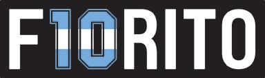 Fiorito logo top
