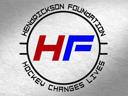 Hendrickson Foundation logo
