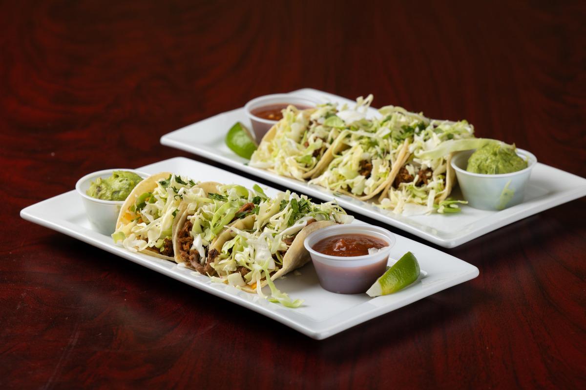 sonoran street tacos
