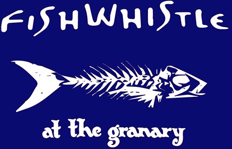 Fish Whistle logo