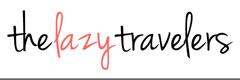 the lazy travelers logo